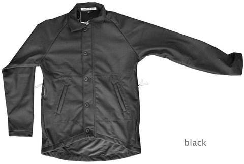 _blk label limited edition softshell DECK JACKET