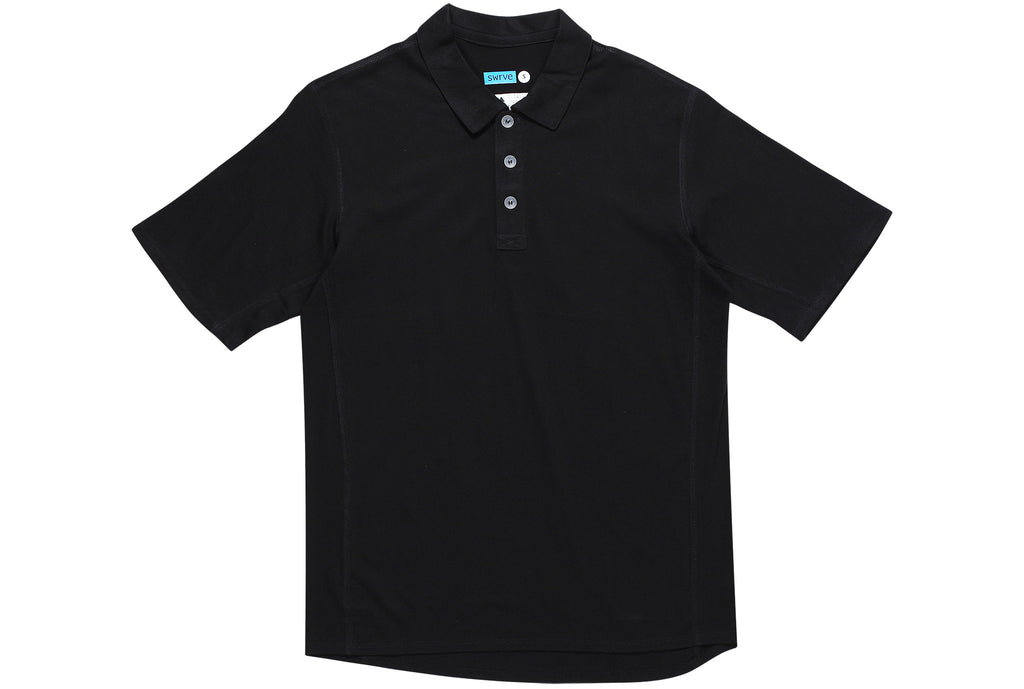 COTTON / MODAL® S/S polo