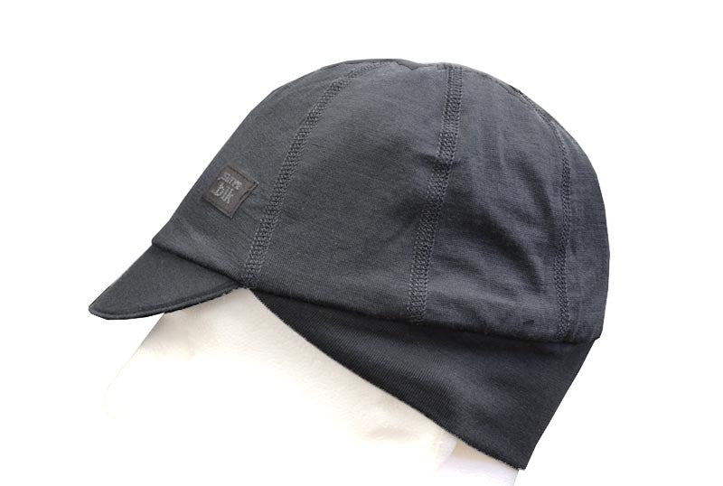 lightweight 100% New Zealand merino wool BELGIAN CAP