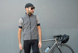 _blk label limited edition SOFTSHELL VEST