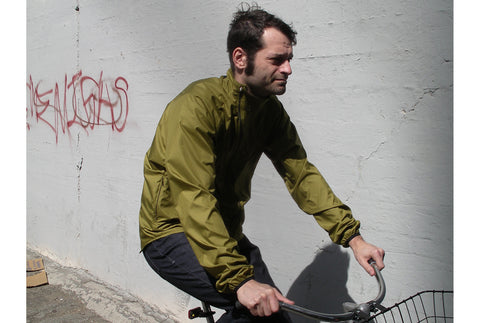 CLEARANCE! algae WINDBREAKER