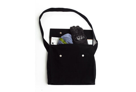 cotton MUSETTE BAG