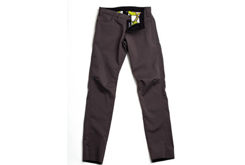 US softshell REGULAR TROUSERS