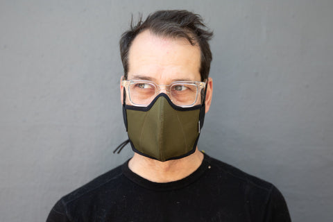 summer cotton MASK