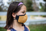 KIDS mid-summer cotton MASK