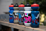 M90 SWEDISH CAMO Purist® water bottle