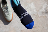 swrve x DION JOHNSON socks