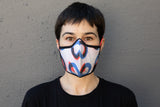 bauhaus cotton MASK