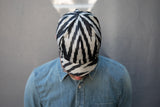 BLACK & WHITE IKAT limited edition Grand Bazaar CAP