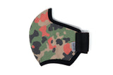 CAMO cotton mask