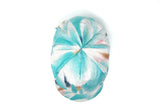 Shibori wing spots cotton CAP