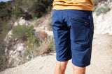 - TRANSVERSE - regular shorts
