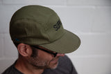 swrve 1968 embroidered CORDURA® combat wool™ CAMP HAT