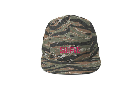 swrve 1968 camp hat / cap