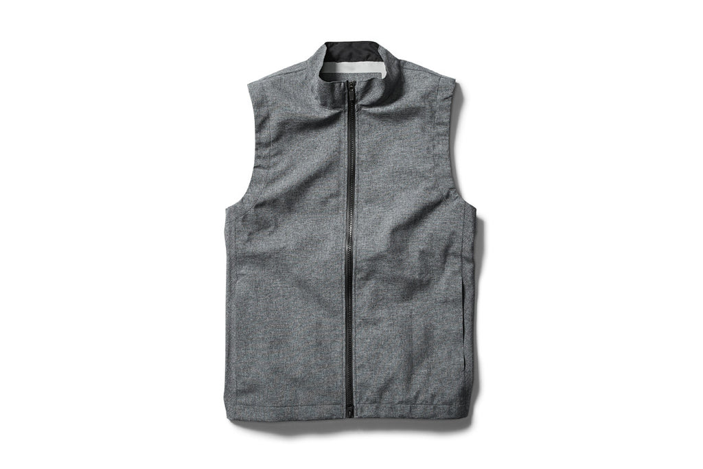 KEIU waterproof VEST