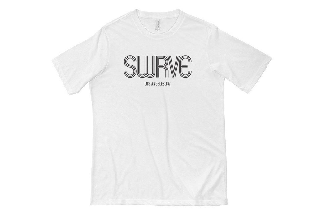 swrve 1968 summertime t-shirt