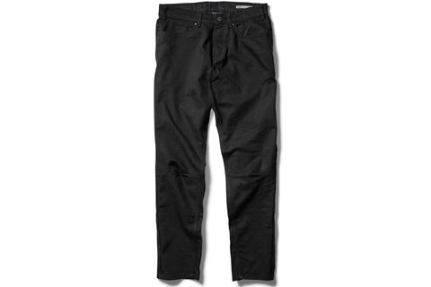 black CORDURA® regular jeans
