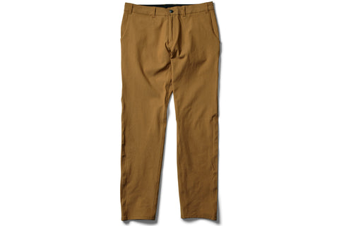 durable cotton DOWNTOWN TROUSERS