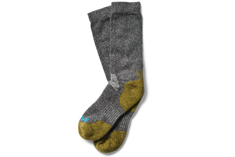 Mt. Whitney socks