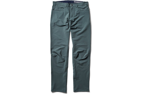 lightweight SLIM TROUSERS