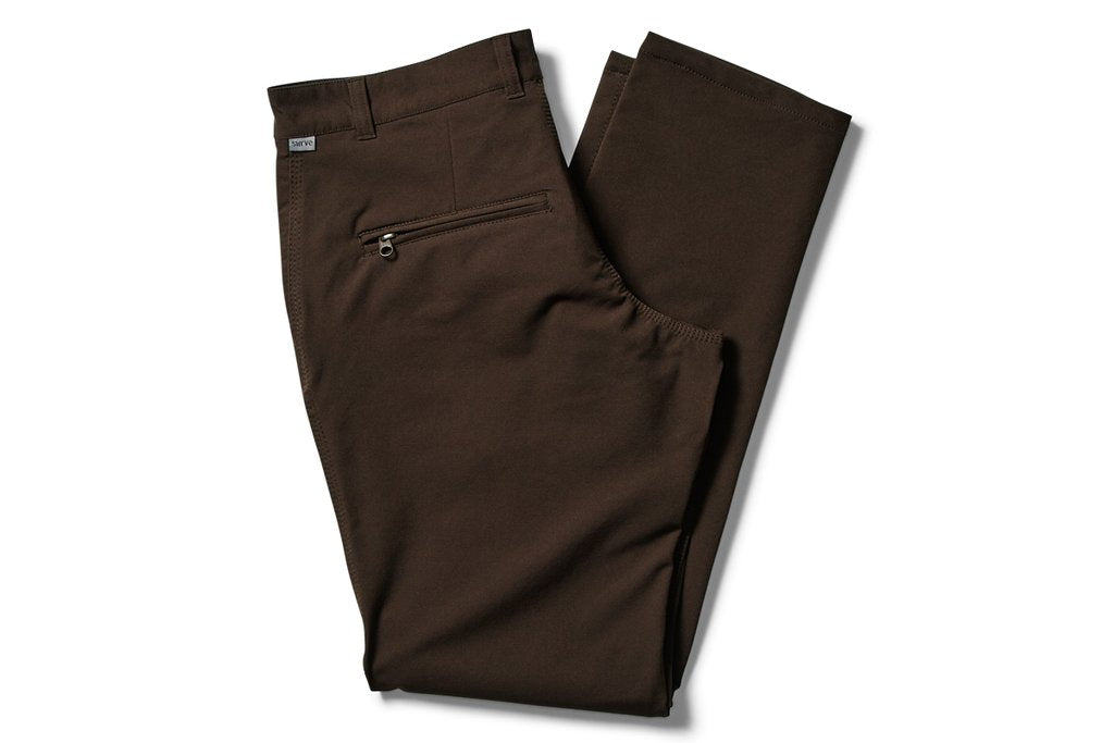 US-made midweight regular fit DOWNTOWN TROUSERS
