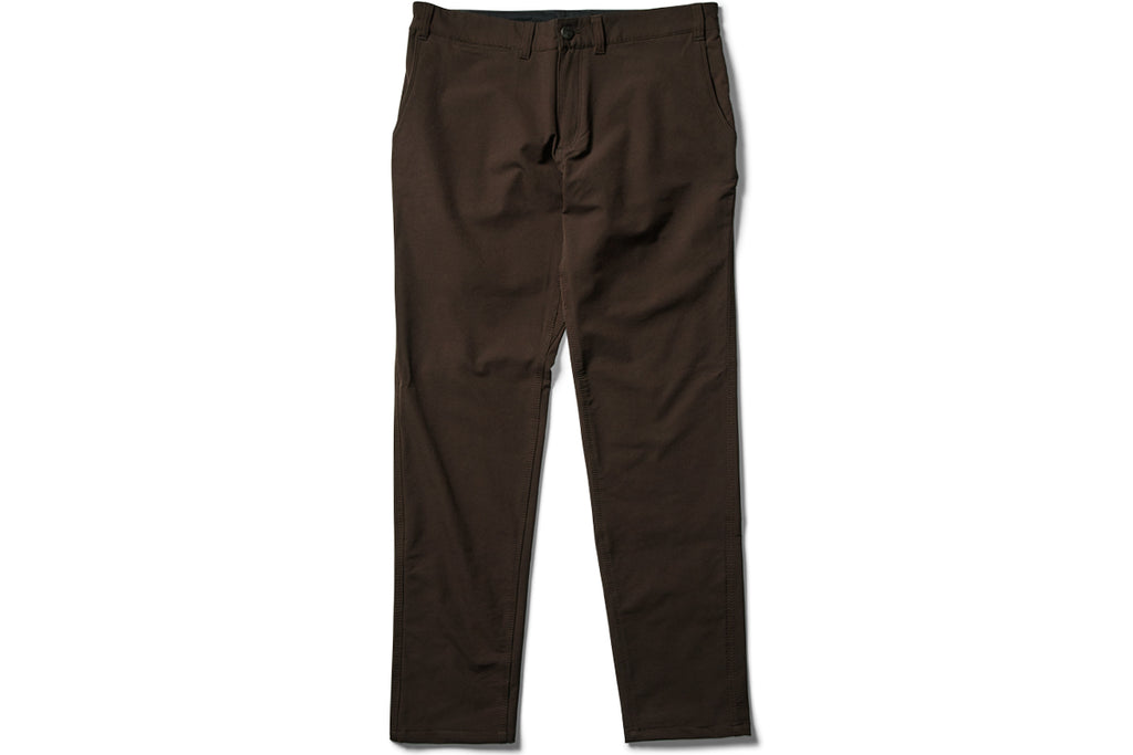 midweight regular fit DOWNTOWN TROUSERS