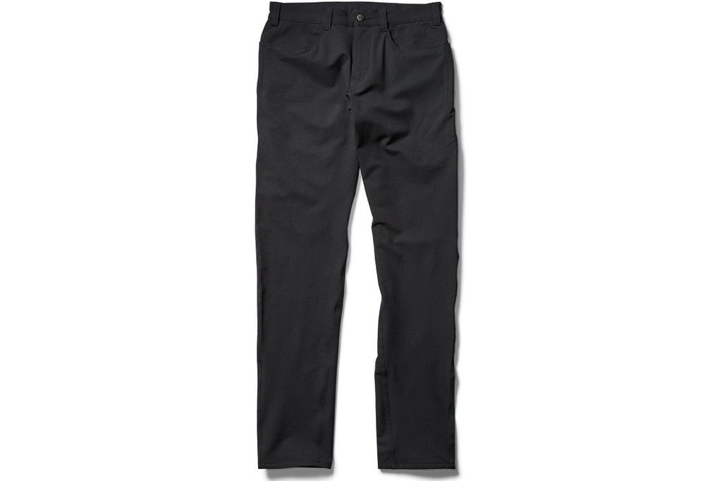 midweight SLIM TROUSERS