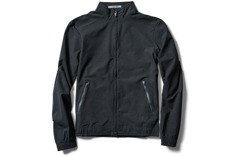 midweight TRACK JACKET