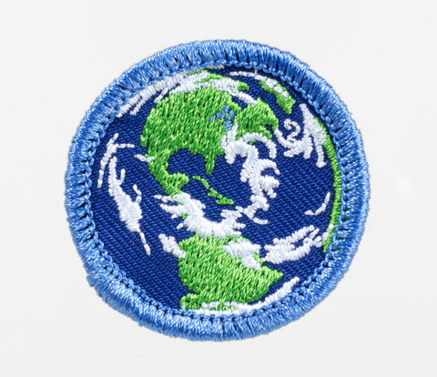 Demerit Badge
