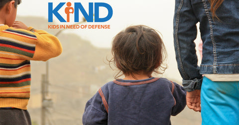 Kids in Need of Defense