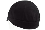 regular weight 100% New Zealand merino wool BELGIAN CAP