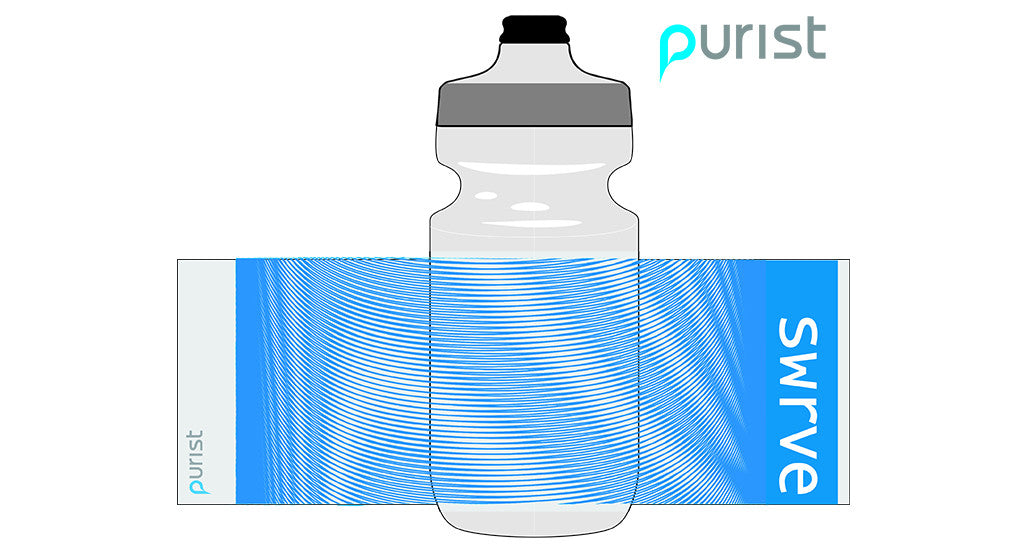 SALE! MOIRE CSC PURIST® water bottle