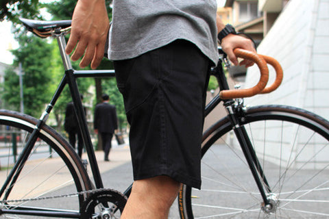 cotton REGULAR SHORTS
