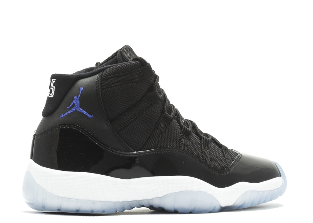"Air Jordan 11 Retro BG (GS) ""Space Jam"""
