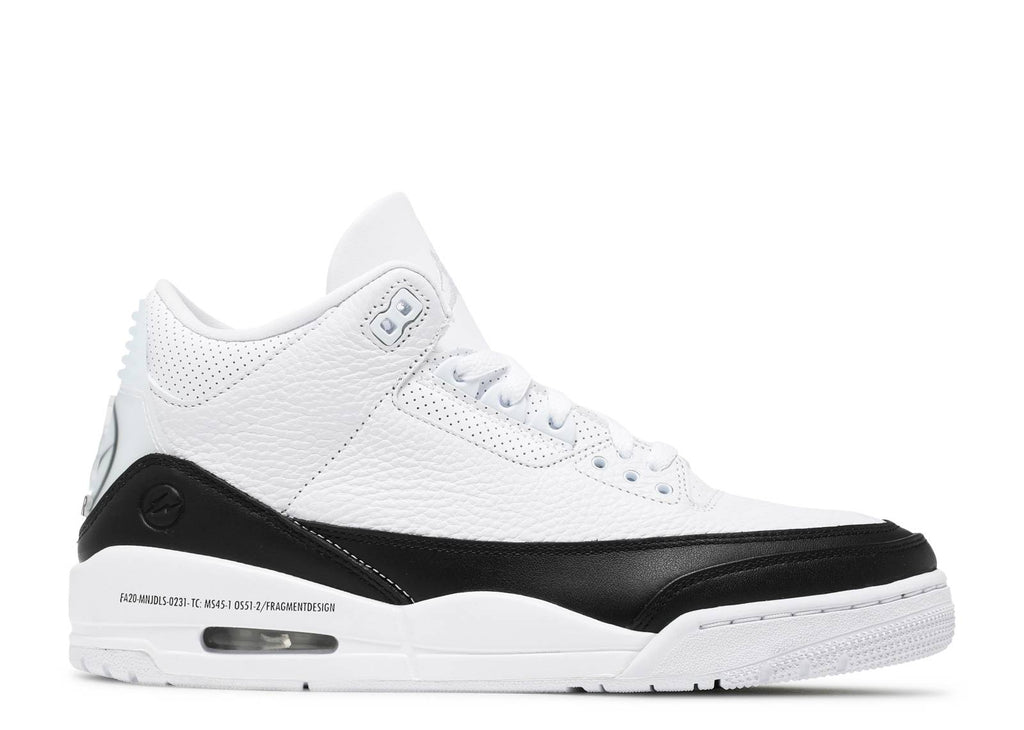 "Air Jordan 3 Retro ""Fragment"""