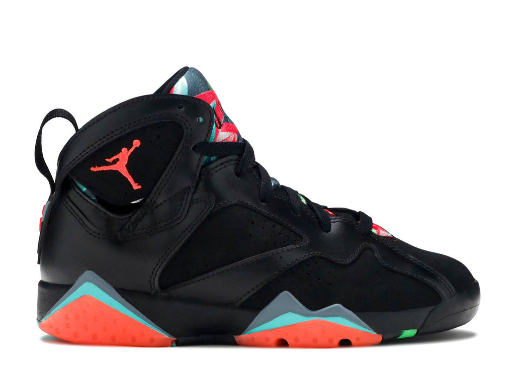 "Air Jordan 7 Retro GS ""Barcelona Nights"""