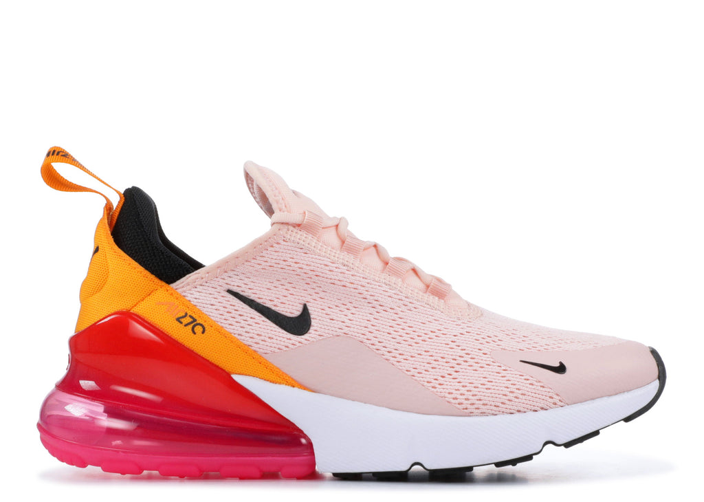 "Wmns Nike Air Max 270 ""Washed Coral"""