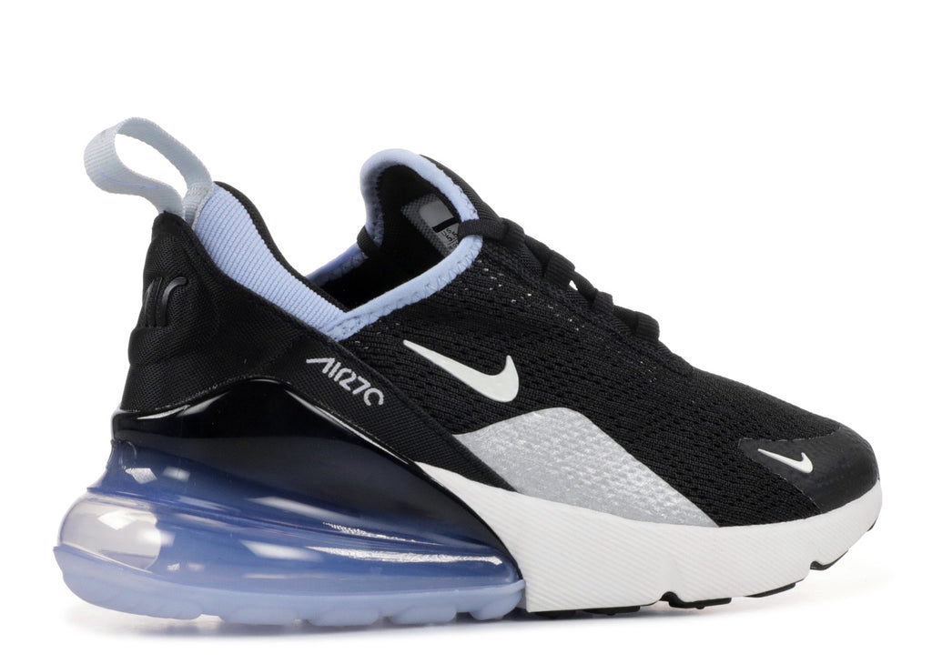 "Wmns Nike Air Max 270 ""Black Aluminum"""