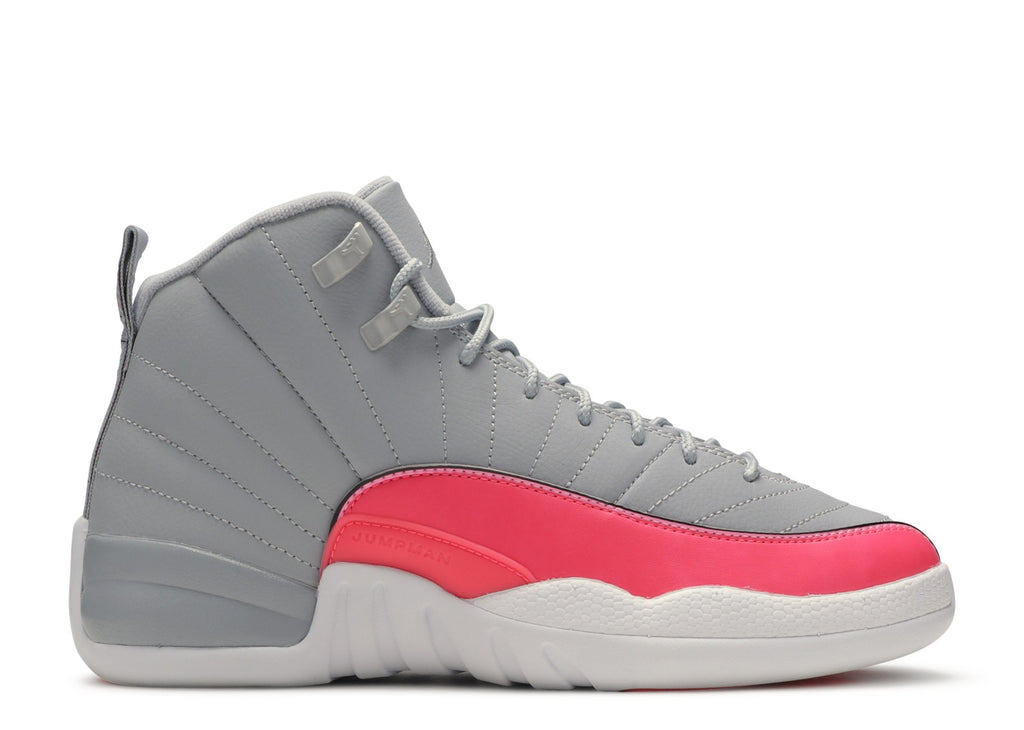 "Air Jordan 12 Retro (GS) ""Racer Pink"""