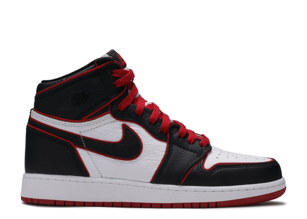 "Air Jordan 1 Retro High Gs ""Bloodline"""