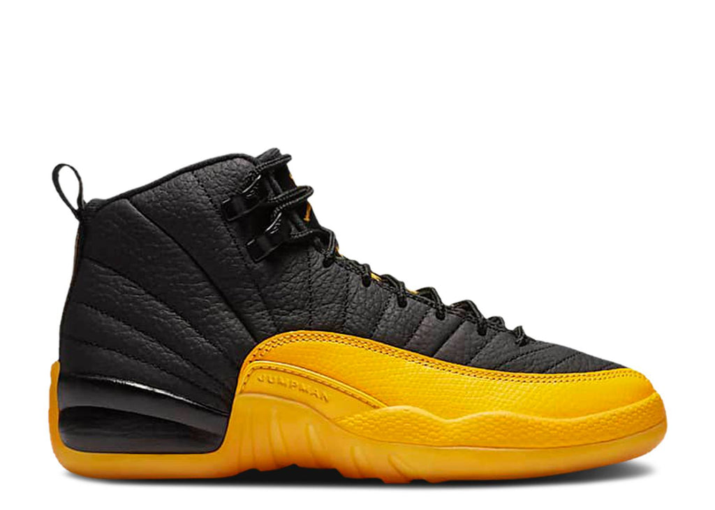 "Air Jordan 12 Retro GS ""University Gold"""