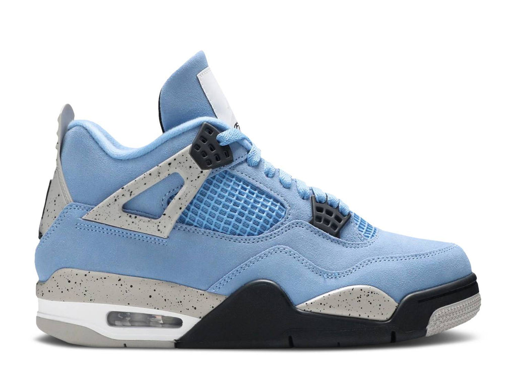 "Air Jordan 4 retro Gs ""University Blue"""