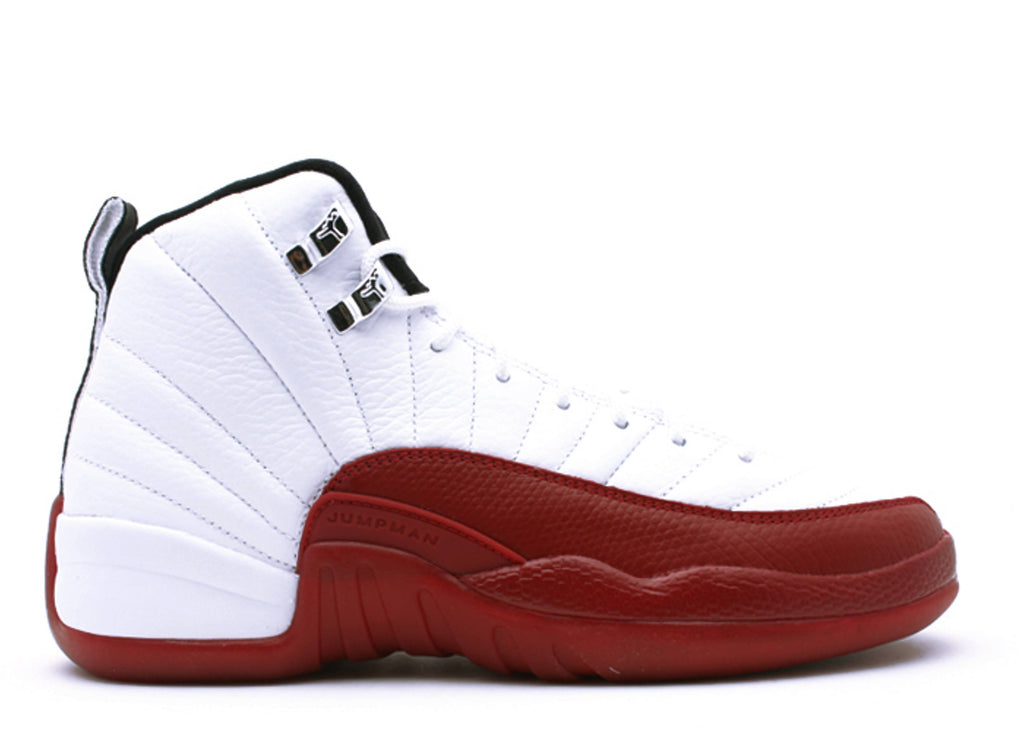 "Air Jordan 12 Retro Gs ""Cherry"""