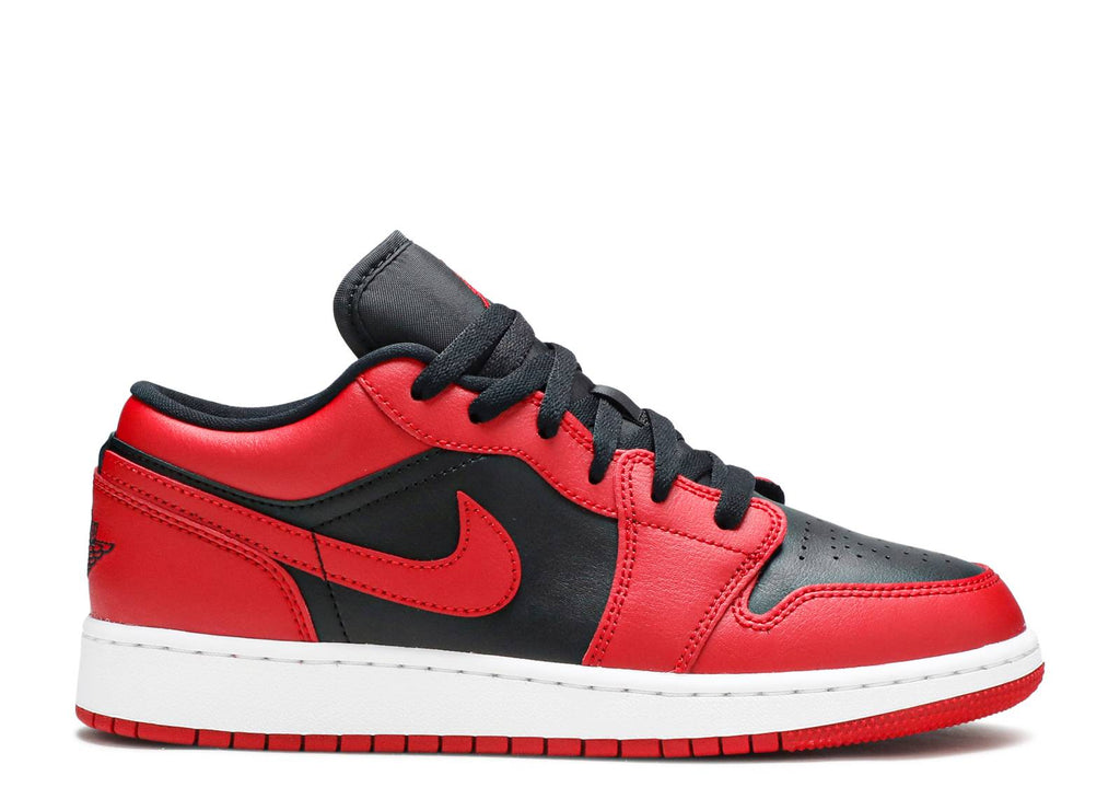 "Air Jordan 1 Low GS ""Reverse Bred"""
