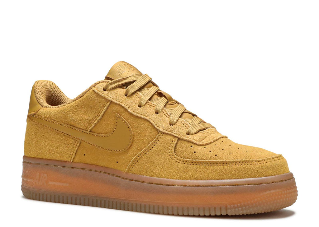 "Air Force 1 LV8 3 GS ""Wheat"""