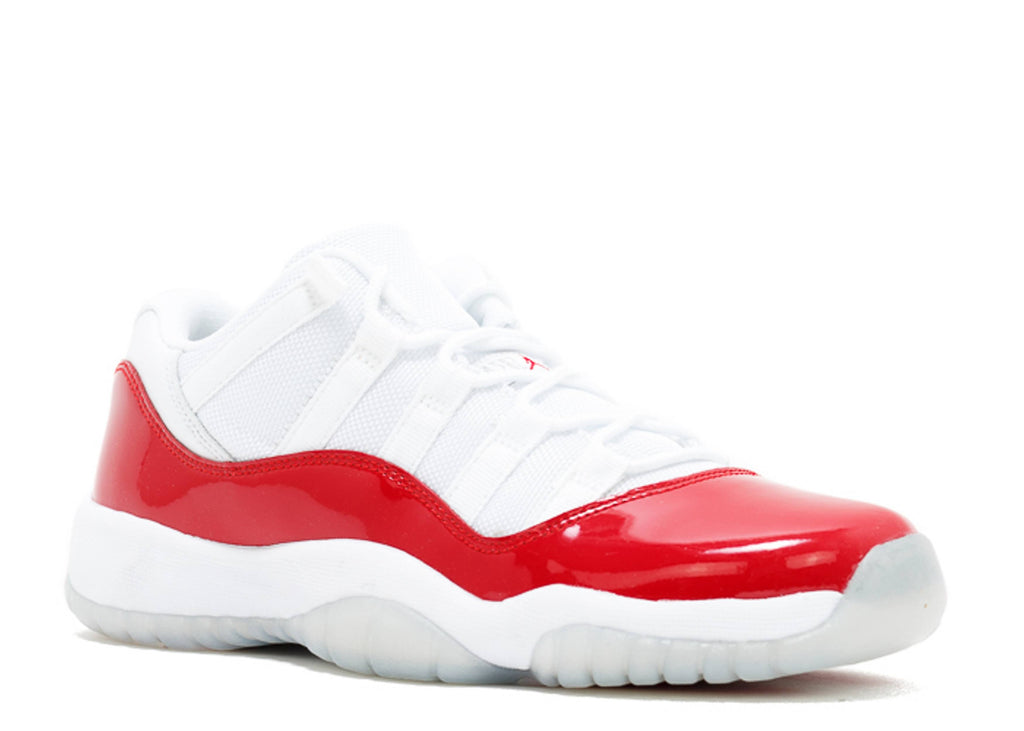 "Air Jordan 11 Retro Low Gs ""Cherry"""