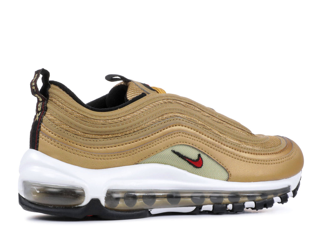 "Wmns Nike Air Max 97 OG QS ""Metallic Gold"""