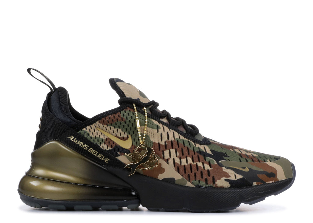 "Nike Air Max 270 DB (GS) ""Olive"""