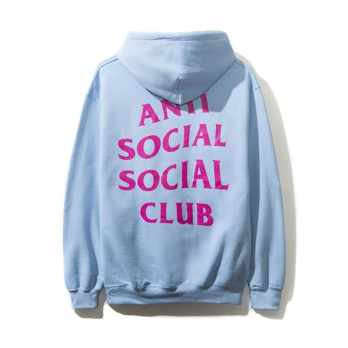 "ASSC ""What Sup"" Hoodie"
