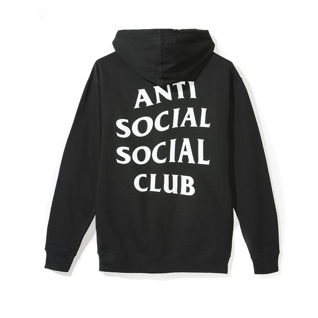 "ASSC ""Overthinking"" Hoodie"